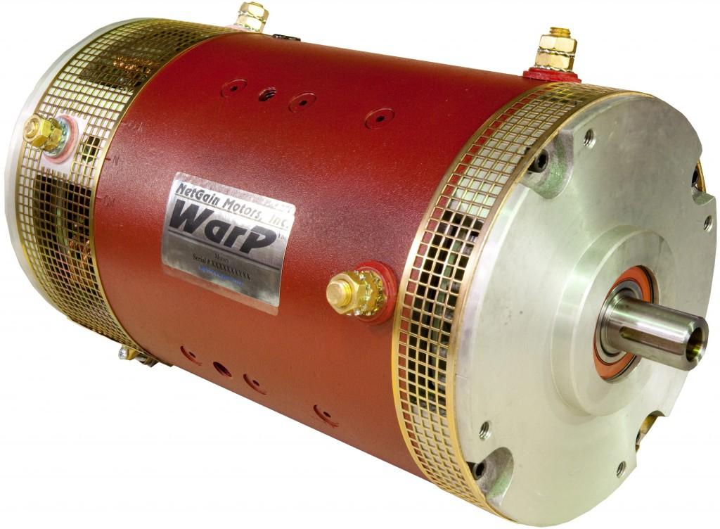 Тяговый электродвигатель для электромобиля своими руками 38